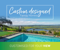 Stroud Homes Northern Rivers Customised for your view