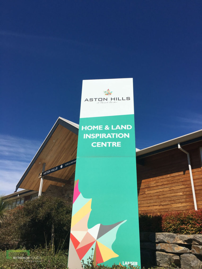 Stroud Homes Adelaide Hills Aston Hills