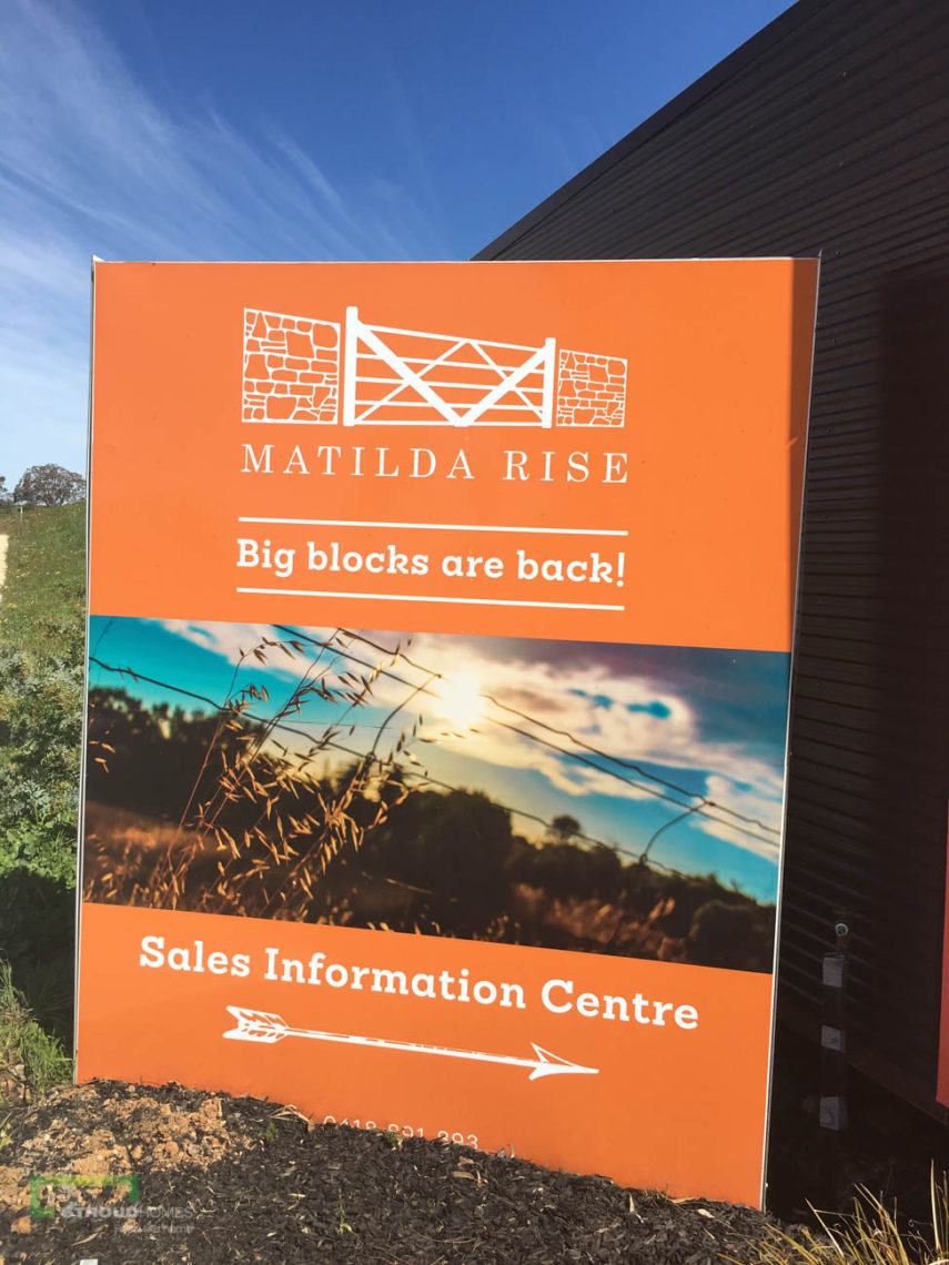 Stroud Homes Adelaide Hills Matilda Rise