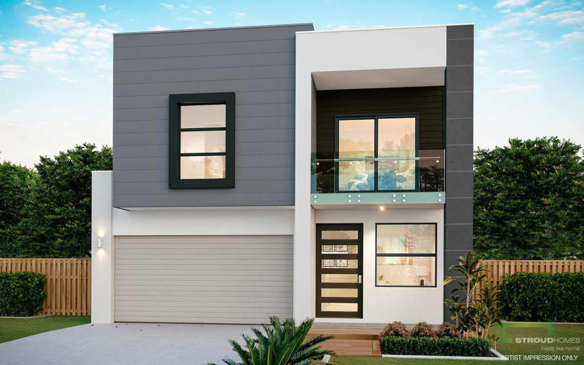 Stroud-Homes-Brisbane-East-Rochedale-Display-Home-Asher-290-Urban-Facade-Coming-Soon