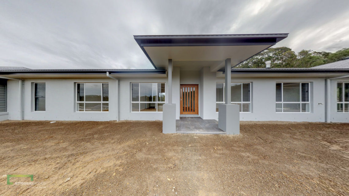 Stroud Homes Gold Coast Coomera New Home Build-19