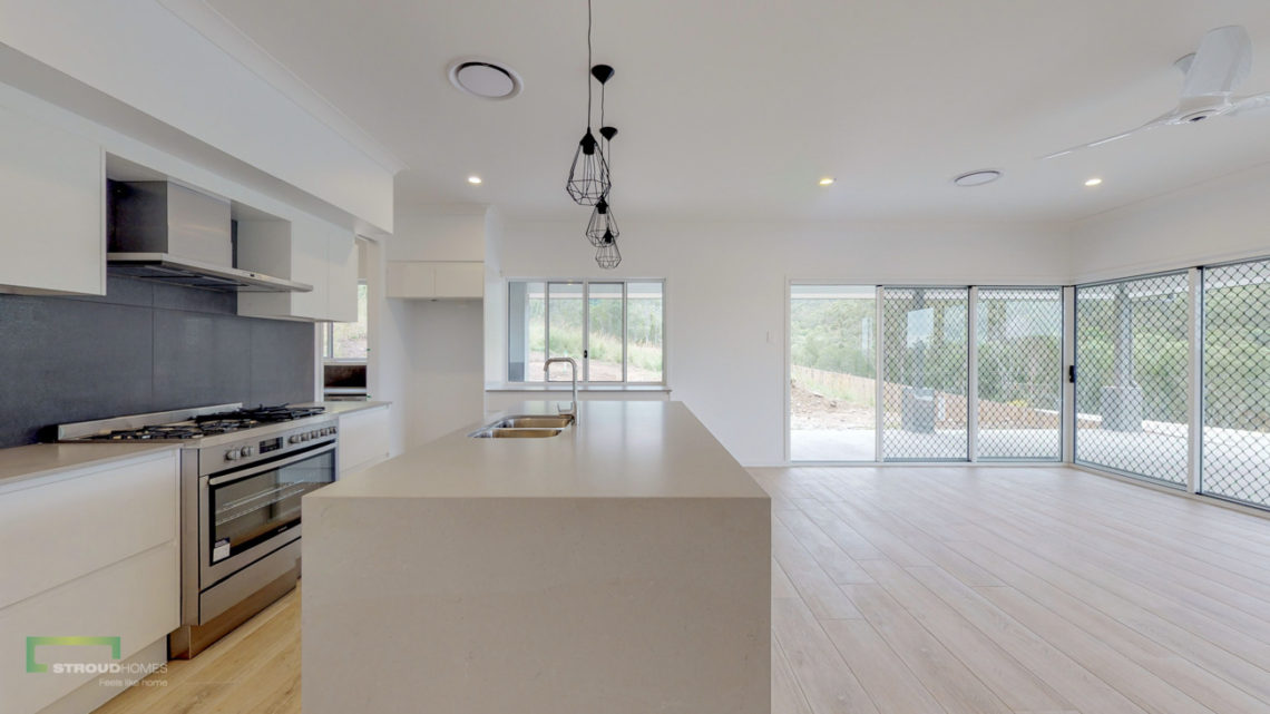 Stroud Homes Gold Coast Coomera New Home Build-38