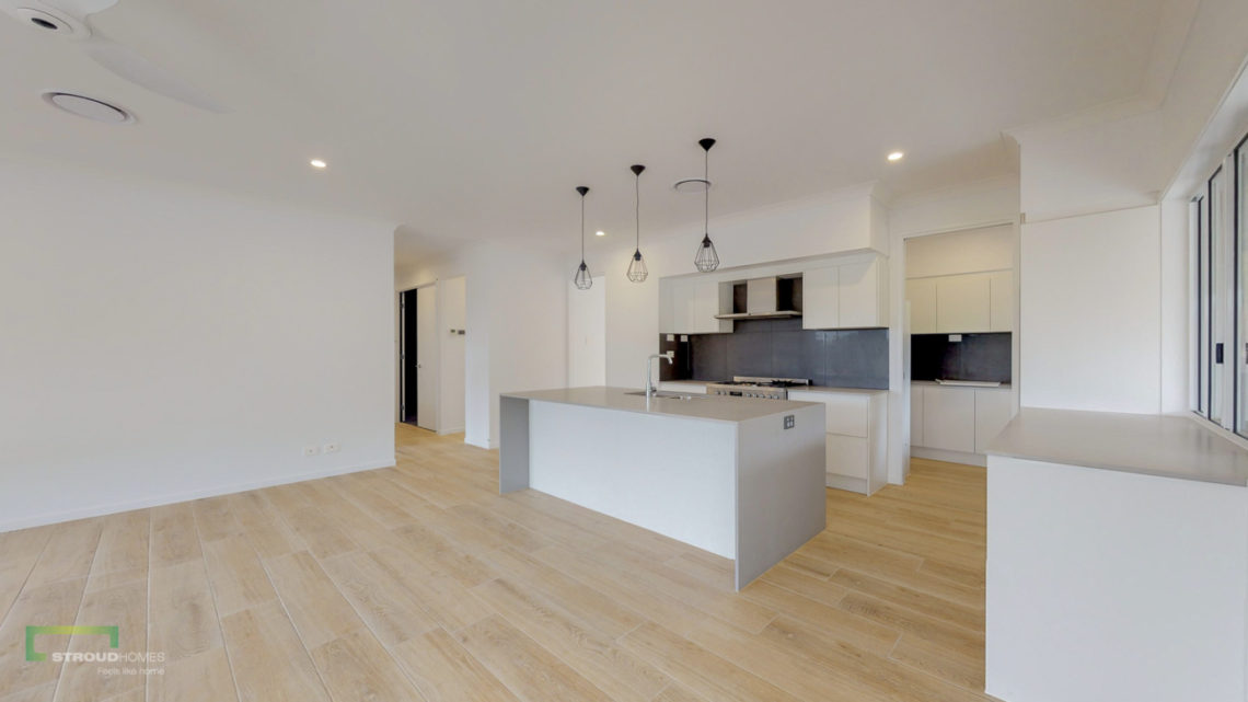 Stroud Homes Gold Coast Coomera New Home Build-44