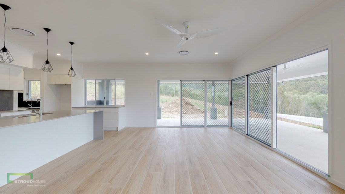 Stroud Homes Gold Coast Coomera New Home Build-45