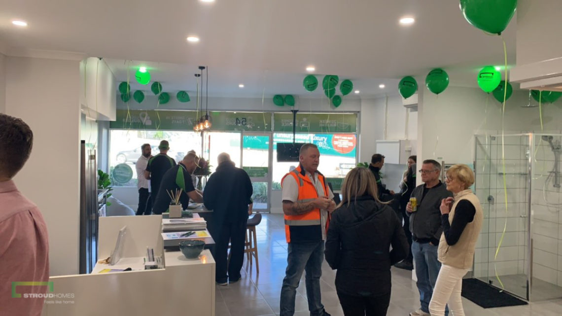 Stroud Homes Melbourne Outer North East Grand Opening-5