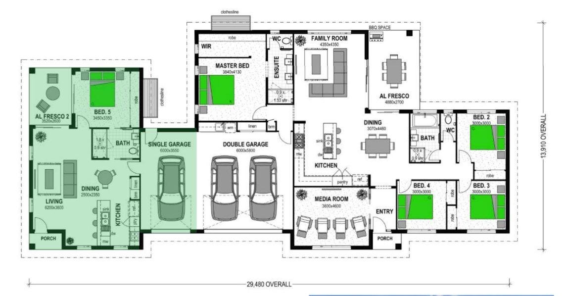 Beechmont-318-GF-plan-news-post