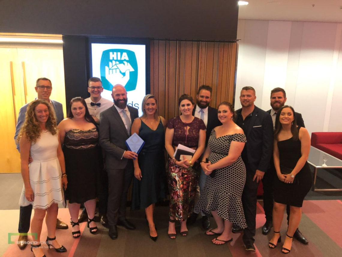 Stroud Homes Brisbane South 2019 HIA Brisbane Awards-12