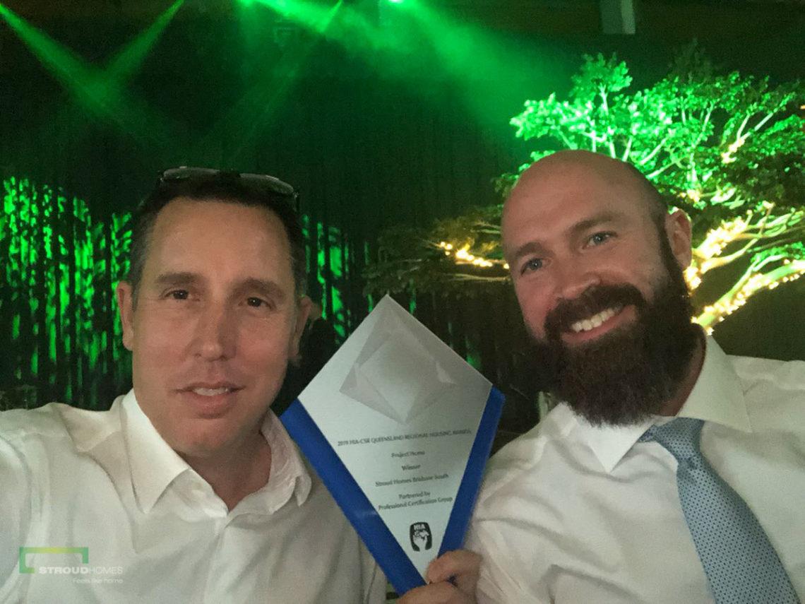 Stroud Homes Brisbane South 2019 HIA Brisbane Awards-13