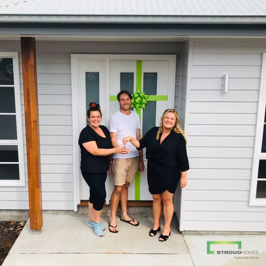 Stroud-Homes-Northern-Rivers-Happy-Handover-Ribbon