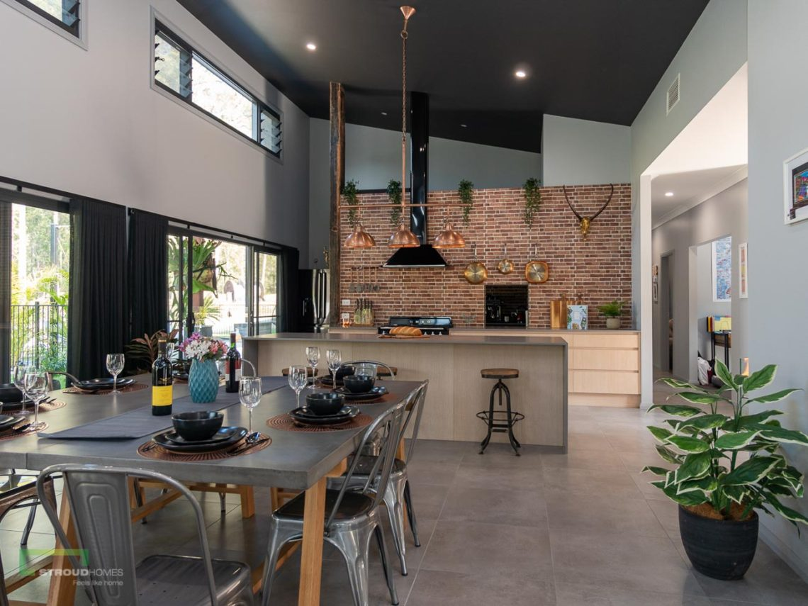 Stroud Homes Port Macquarie 2019 HIA Northern NSW Housing Awards - Large Bathroom Of The Year Finalist