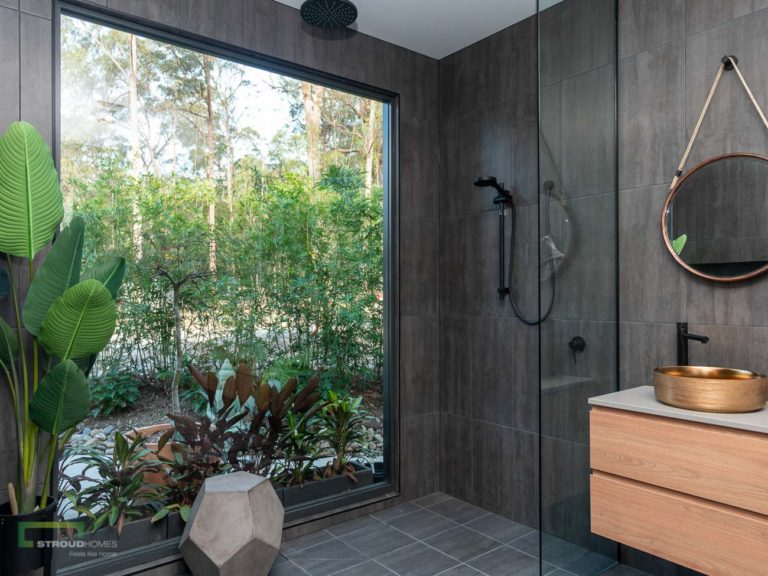Stroud Homes Port Macquarie 2019 HIA Northern NSW Housing Awards – Large Bathroom Of The Year Finalist image