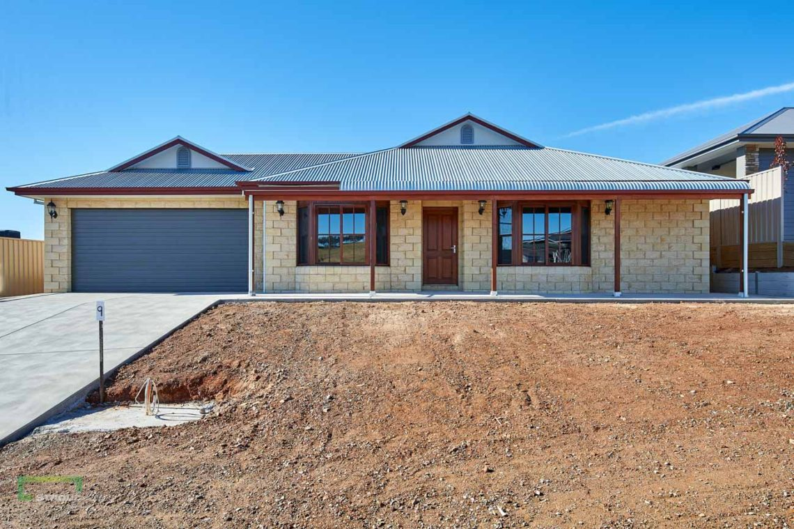 Stroud Homes Wagga Wagga Modified Bellmere 268 - Colonial Facade - Junee