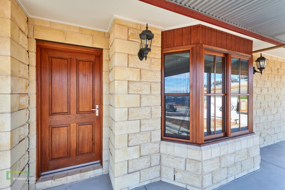 Stroud Homes Wagga Wagga Modified Bellmere 268 - Colonial Facade - Junee-3