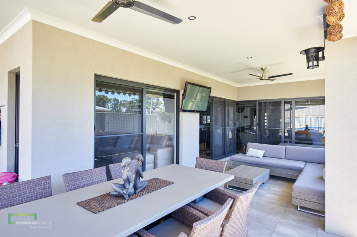 Stroud Homes Wagga Wagga Modified Bellmere - Mountain Facade (2) - Award Winning-13