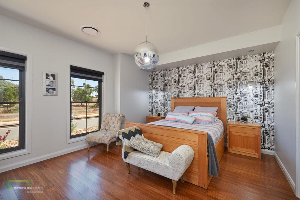 Stroud Homes Wagga Wagga Modified Bellmere - Mountain Facade (2) - Award Winning-2