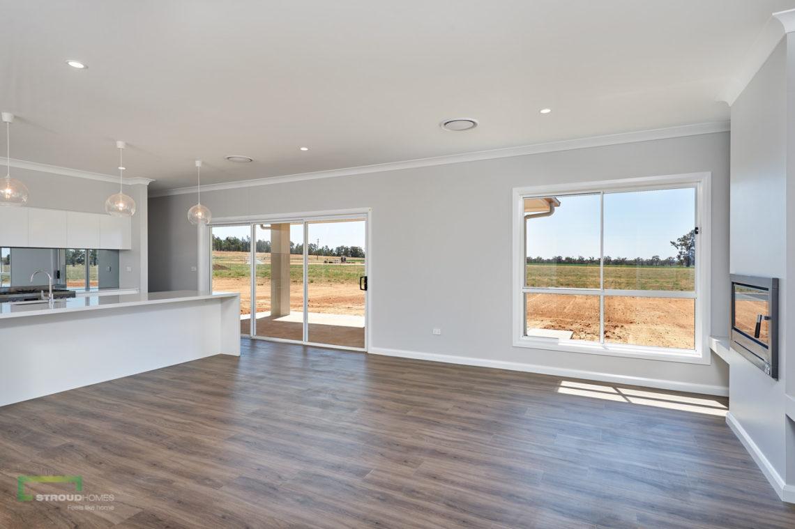 Stroud Homes Wagga Wagga Modified Hudson 278 - Portico Facade - Coolamon-11