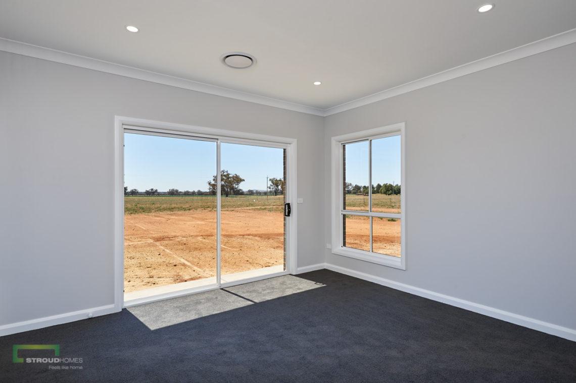 Stroud Homes Wagga Wagga Modified Hudson 278 - Portico Facade - Coolamon-7