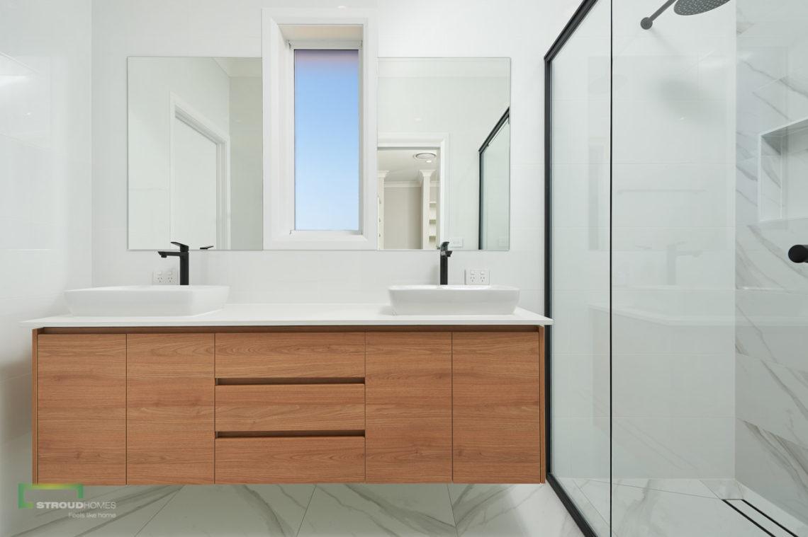 Stroud Homes Wagga Wagga Modified Hudson 278 - Portico Facade - Coolamon-9