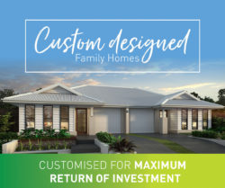 Stroud Homes- designs Customised for return on iinvestment