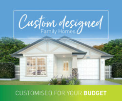 Stroud Homes- designs Customised for your budget