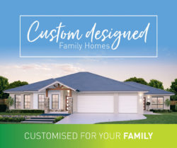 Stroud Homes- designs Customised for your family