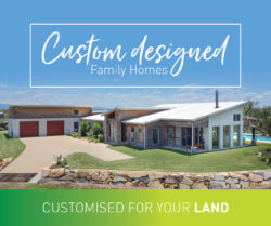 Stroud Homes- designs Customised for your land