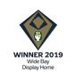 Stroud Homes Wide Bay 2019 HIA Sunshine Coast/Wide Bay Awards – Display Home award logo