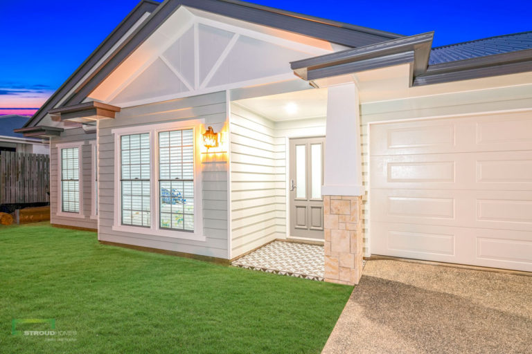 Stroud Homes Wide Bay Master Builders Association – Regional Award Winner – Individual Home Up To $250,000 image